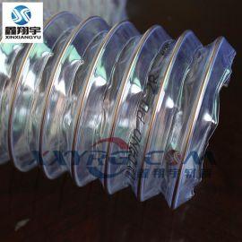 吸尘管,聚氨脂输送管,进口PU钢丝管