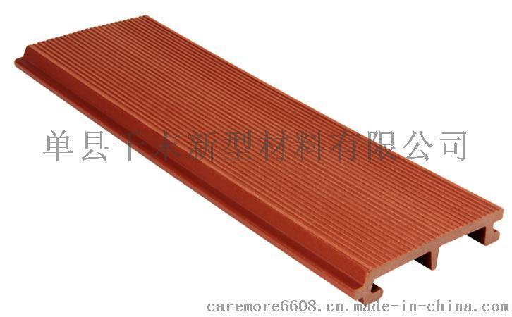 千末 QM-0006木塑墙板