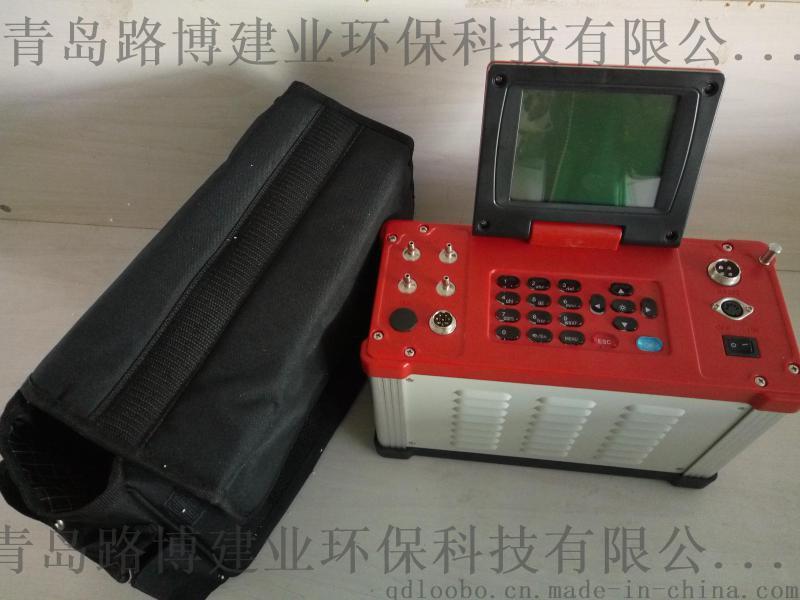 烟气分析仪 多功能烟气取样