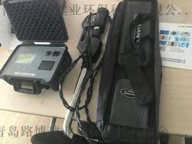 现场实施检测油烟浓度测量仪器 油烟检测仪