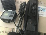 現場實施檢測油煙濃度測量儀器 油煙檢測儀