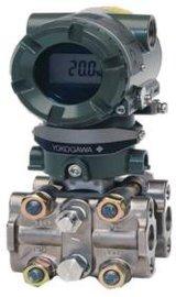 横河川仪EJA110A智能差压变送器