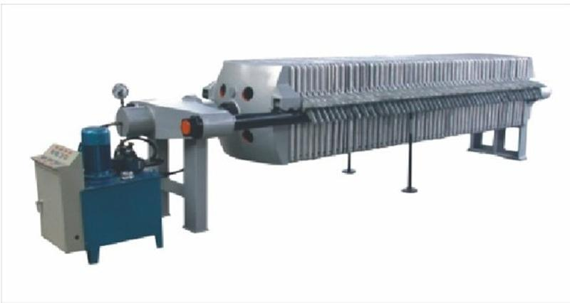 供应大张牌铸铁压滤机 量大从优 厂家直销