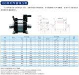 GD40氣液增壓泵 高壓液壓泵