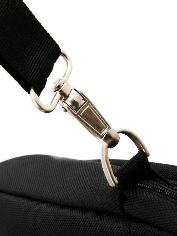 方振箱包专业定制牛津布单肩手提电脑包 公文包 来图打样