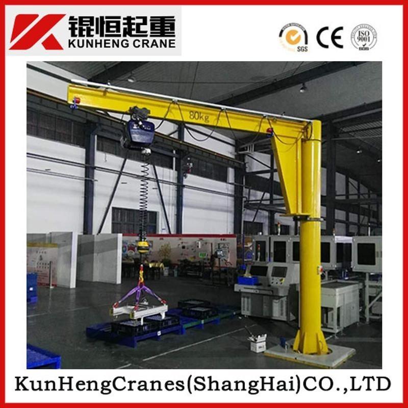 助力搬运机械手 全气动助力搬运机械臂 全自动平衡吊