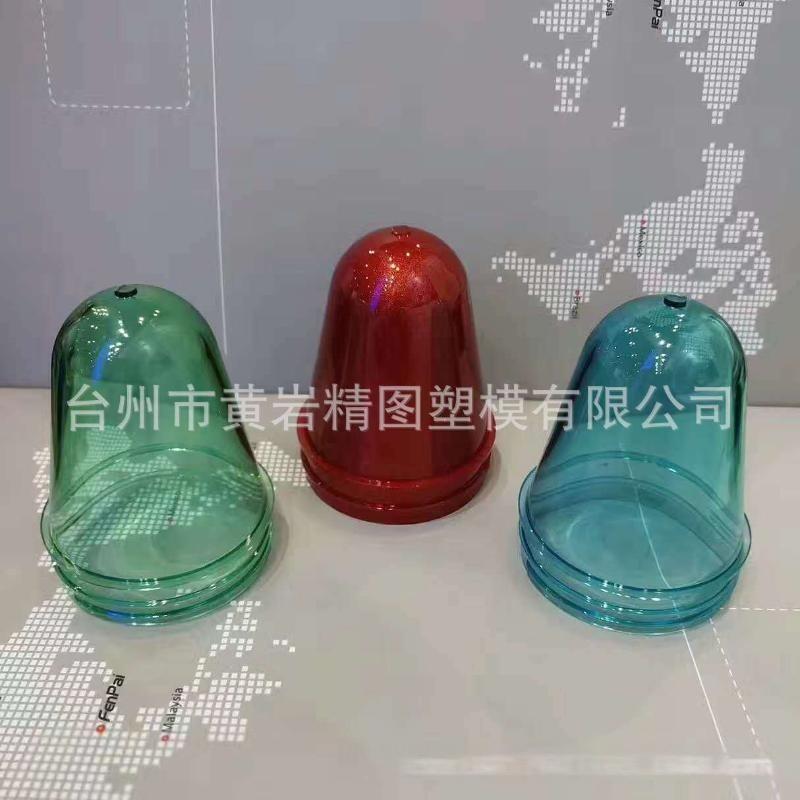 非标口瓶胚 蜂蜜瓶瓶胚 PET矿泉水瓶胚