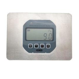 LFM3智能数显微差压表,LCD显示屏洁净室差压表
