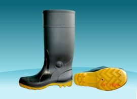 PVC雨鞋(DF07-2)