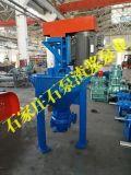 渣浆泵,8寸渣浆泵,渣浆泵安装与拆卸