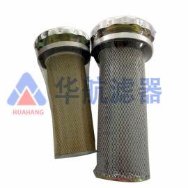 華航生產EF-25~120系列液壓空氣濾清器