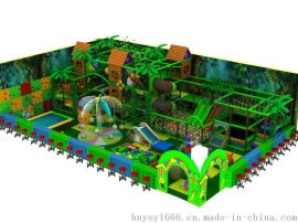 淘氣堡設備  兒童遊樂場廠家直銷