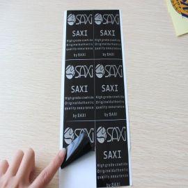 环保不干胶贴纸印刷 外贸不干胶标签定做