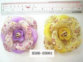 胸花(HSO6-E0001)