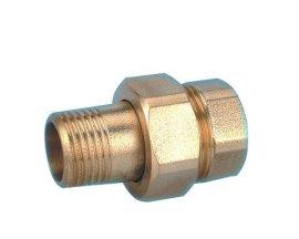 铜管接(A002)