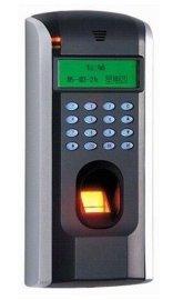 广东企业单位门禁考勤刷卡机,指纹打卡机