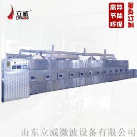 粮食烘干机粮食微波干燥机杀虫机立威微波设备