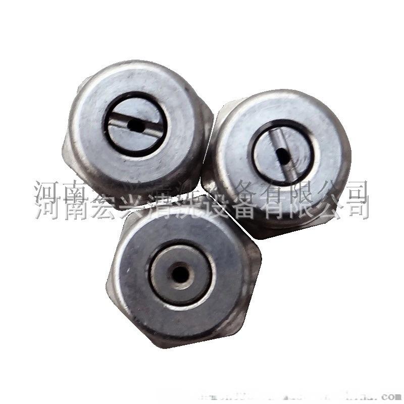 冷凝器铜管高压清洗机 强效的清除各种污垢
