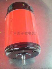 110SZ56H3型电梯门123瓦伺服直流电机