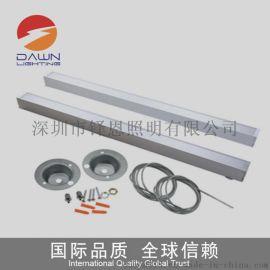 現代LED線條燈 高端商場線條燈