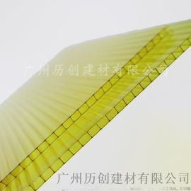 pc中空阳光板 抗压抗老化 可定制 厂家直销