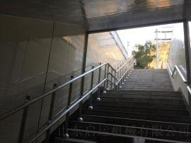 液压无噪音电梯轮椅升降机青岛市启运斜挂无障碍机械