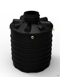 净化槽污水处理设备及其运行原理简单介绍