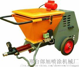 特價 砂漿噴塗機  粉牆機 柴油式砂漿噴塗機