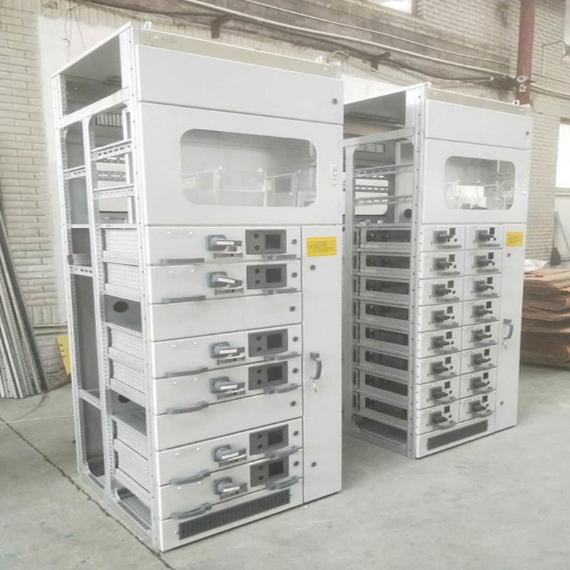 厂家直销MNS柜体 高低压成套配电柜 充气柜