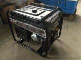 永磁發電機工業用8KW汽油發電機