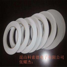 苏州PE强力双面胶泡棉胶垫、白色PE泡沫胶带