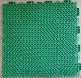 貴州橡膠地板遵義改性聚丙烯拼裝地板籃球場
