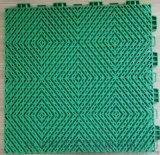 贵州橡胶地板遵义改性聚丙烯拼装地板篮球场
