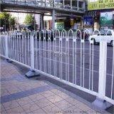 城市交通道路护栏,城市交道路隔离护栏