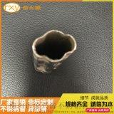 佛山異型管生產廠家供應304異型管不鏽鋼梅花管
