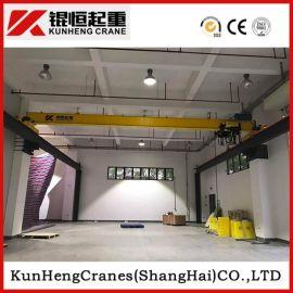 单梁桥式起重机 单梁桥式行车 上海起重机 欧式行车