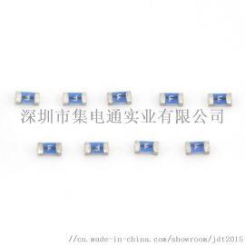 JFC0603TS贴片慢断保险丝一次性保险丝