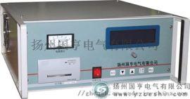双通道直流电阻测试仪厂家