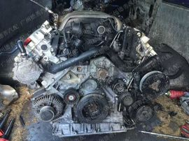 奥迪A8 A6打气泵 ABS泵 差速器等原厂配件