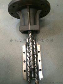 科诺KTS25-50深孔加工断屑排屑高压机床冷却泵