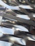 商場幕牆鋁板拉伸網 大連鋁板拉伸網 天花鋁板拉伸網