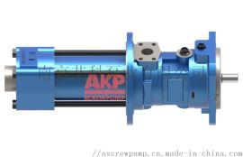 德国ALLWEILER高压机床冷却泵AEMTEC-A20R38DQW110221