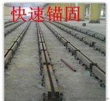 螺旋道釘錨固劑 鐵路軌枕螺栓錨固