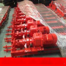 河北唐山市气腿式凿岩机电动潜孔钻机倾斜打孔凿岩机