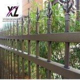 公园防护围栏,城市公园锌钢护栏,公园花园防护围栏