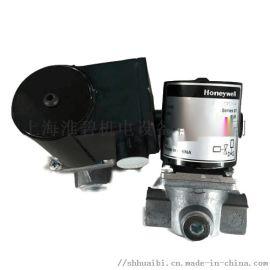 霍尼韦尔VE4015A1146燃气电磁阀