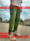 日单尾货迪桑特运动裤一手代工厂货源直销货源