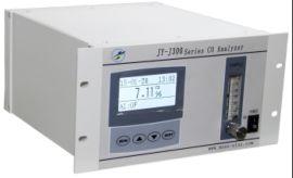 JY-J300一氧化碳分析仪