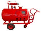 PY半固定式泡沫滅火設備-移動式泡沫滅火設備