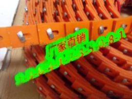 活络传动带-带钉活络三角带,芬纳PU活络带,聚氨酯活络带